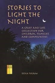 Susan Perrow's new book Stories to Light the Night